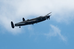 (Rick 2025) Tags: inflight airshow kingston bomber sneakpeek quinte avrolancaster