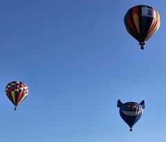 Image2 (thehachland) Tags: sunset fire flames balloon hotairballoons ballstonspa saratogacounty saratogacountyfairgrounds saratogaballoonandcraft