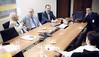 10 Reunião do grupo de trabalho da ARISP com a Receita Federal do Brasil