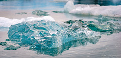 _DSC8858.JPG (bm.tully) Tags: ocean travel blue sea sky snow cold reflection ice nature water clouds landscape is iceland spring amazing melting outdoor sony lagoon glacier polar icy jkulsrln ringroad 2016 a7ii sonya7ii