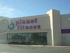 Planet Fitness Bakersfield, CA (COOLCAT433) Tags: ca white building up st that point is store sears some walmart planet former split fitness outlet bakersfield colony between 6225 ln the fallas relocated 2300 1574