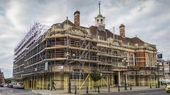 a BAC b (leehargreaves1) Tags: london phoenix centre arts battersea bac 2015