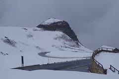 Groglockner [13] (Rynglieder) Tags: road snow alps austria alpine grossglockner grosglockner