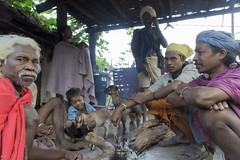 Tribal family (wietsej) Tags: family india rural village tribal hills chhatisgarh a6000 maikal sel1670z sonycarlzeissvariotessart1670mmf4zaoss
