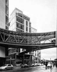 the three way bridge (Wendy:) Tags: bridge dublin google barrowstreet