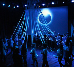 Stages of Half Moon - Equinox Youth Theatre, Hopscotch Hypnosis, 1 July 2016 (13) (Half Moon Theatre) Tags: moon youth theatre stages half equinox halfmoon halfmoontheatre