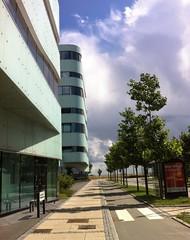 Tuborg Havn - Dessaus Boulevard (annindk) Tags: copenhagen streetscenes hellerup