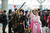 July 03, 2016-Anime Expo Day 3-IMG_0961 (ItsCharlieNotCharles) Tags: anime expo cosplay lol pokemon ash ax animeexpo cosplayers fallout 2016 dbz bulma monsterhunter leagueoflegends baymax ax2016 animeexpo2016