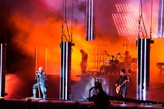 Rammstein @ Hellfest 2016-3 (yann.bredent) Tags: festival metal rock music musique live show stage lights fireworks 2016 hellfest hellfest2016 artiste concert rammstein band artist