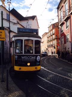 Portugal - Lisboa