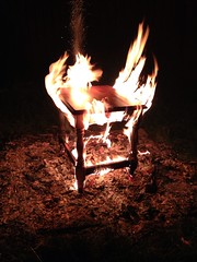 Photography Pics... (danbirks1987) Tags: wood hot table fire flames burn bonfire