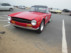 DSCN0087 (smj_crash) Tags: cars triumph tr6 triumphtr6 camera:make=nikon exif:focal_length=45mm exif:iso_speed=125 exif:make=nikon exif:aperture=35 bernalgt bernalgt2013 camera:model=coolpixs9300 exif:model=coolpixs9300