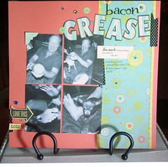 Bacon Grease (joyfulitl) Tags: load12