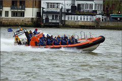 Rhib on the Thames (PaulHP) Tags: london thames river rhib rhibvoyagescom