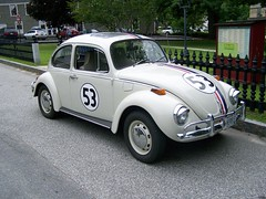 Cornish ME (1) (kevystew) Tags: volkswagen maine herbie cornish lovebug yorkcounty thelovebug