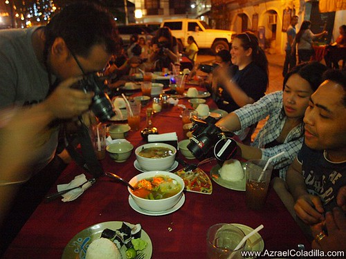 Cafe Leona in Vigan photos by Azrael Coladilla