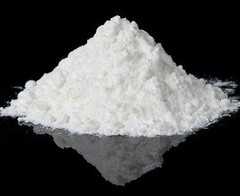 White powder on black reflective surface (Paradise FM 103.1) Tags: food white black macro reflection cooking closeup natural eating background powder drugs heroine medicine organic flour heap culinary isolated cocaine handful ingredient refined narcotic