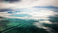 Paradise Lost (socalgal_64) Tags: ocean blue sea summer vacation sky water clouds landscape fun islands waves scenic resort atlantis caribbean bahamas nassau picturesque cloudscape paradiseisland waterscape arialview flickrdiamond mygearandme mygearandmepremium mygearandmebronze mygearandmesilver mygearandmegold