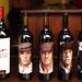 Vino tinto de Toro (Zamora)* Con etiquetas de diseño