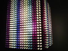 Lite Brite Lamp 1 (MCalcara1) Tags: lamp magic coloredlights litebrite lightbright flickrandroidapp:filter=none