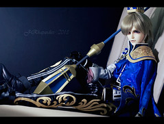 Cos -DW7 Xtreme Legends/6 (j_rhapsodies) Tags: cosplay bjd volks sd17