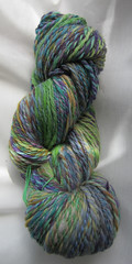 12 WPI Blue and green (Star Knits) Tags: mashup spinning handspun elementsorganizer
