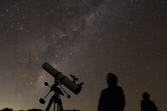 Milkyway (Matt Evans1) Tags: canon eos telescope astrophotography kit 1855mm amateur mates lense milkyway snakevalley 650d