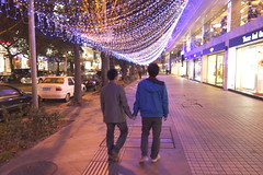 DSC09124 (Edward.Fan) Tags: life china school friends student friend classmate live study