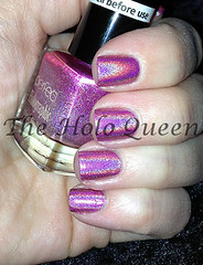 Perfect Holographic: H8 (Golden Ankh) Tags: perfect holographic h8 holo perfectholographich8 perfectholographic