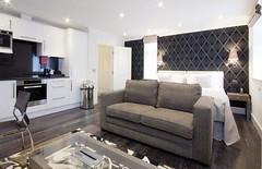 Ashburn Court Studio Apartment (Maykenbel Properties Serviced Apartments) Tags: studio apartment kensington