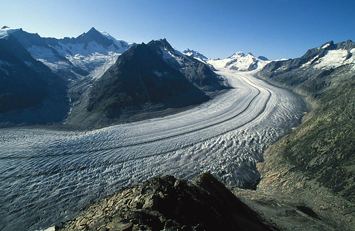 Glaciers and Sea Level Rise by NASA Goddard Photo and Video, on Flickr