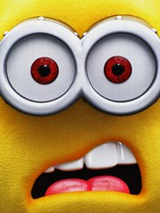 Minion (Yawp Barbarian) Tags: minion despicableme