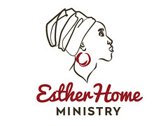 Esther (rebelgardesign) Tags: logo identity branding logotype wordmark