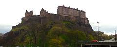 Edinburgh Castle (Dr_Alan_Bauman) Tags: uk castle scotland edinburgh lochlomand crystalcastle glengoynedistillery
