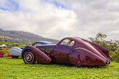 1931 Bugatti Type 51 Dubos Coupe (dmentd) Tags: 1931 bugatti coupe dubos type51