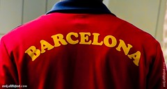The Superb Adidas Originals Barcelona Track Top by EnLawded.com (The Lawd for EnLawded) Tags: world barcelona madrid espaa fashion sport vintage fan blog spain etoo style gear catalonia retro collection originals celebration gaud aragon greatest adidas item swag puyol rare exclusive catalan collector barna garment messi ciutatcomtal iniesta xaxi uploaded:by=flickrmobile flickriosapp:filter=nofilter enlawded caloa