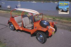 The Dune Buggy Handbook  The A-Z of VW-based Buggies since 1964 - New Edition (Veloce Publishing) Tags: book dune buggy veloce