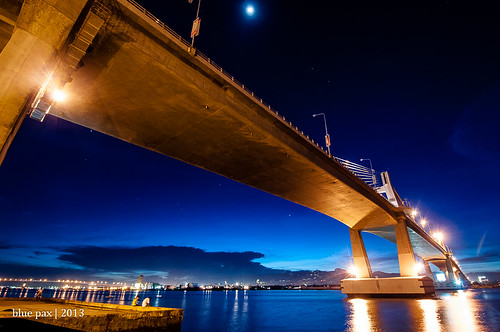 New Mactan Bridge