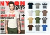 Nylon Guys | May 2013 | Hilt t-shirt