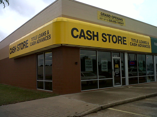 Approved cash advance lapeer mi image 1