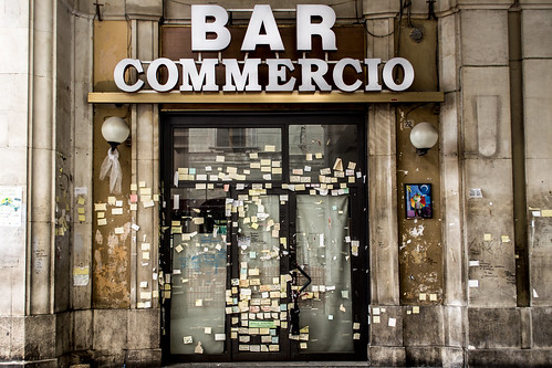 Bar Commercio