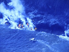 Kailua - Kona Lava Flows (rbglasson) Tags: hawaii is s5 kailuakona hualalei gcgolflandscapetvcanon