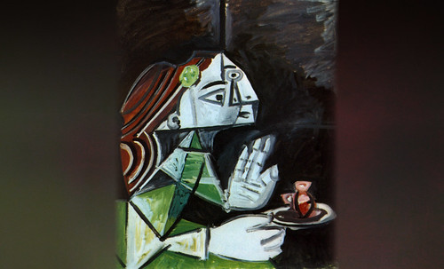 """Meninas, iconósfera de Diego Velazquez (1656), estudio de Francisco de Goya y Lucientes (1778), paráfrasis y versiones Pablo Picasso (1957). • <a style=""""font-size:0.8em;"""" href=""""http://www.flickr.com/photos/30735181@N00/8747984998/"""" target=""""_blank"""">View on Flickr</a>"""