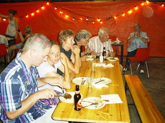 """Laatste repetitie avond: BBQ 2011 • <a style=""""font-size:0.8em;"""" href=""""http://www.flickr.com/photos/96965105@N04/8949907124/"""" target=""""_blank"""">View on Flickr</a>"""