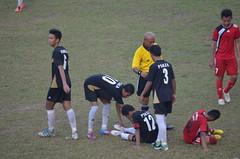 DSC_0762 (MULTIMEDIA KKKT) Tags: bola jun juara ipt sepak liga uitm 2013 azizan kkkt kelayakan kolejkomunitikualaterengganu