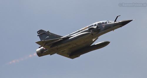 RAMEX Delta Mirage M-200N