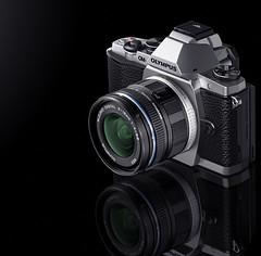 Olympus OM-D E-M5 (getolympus) Tags: four olympus micro zuiko omd lenses thirds em5 918mm