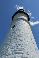 Lookin up (cloolis101) Tags: lighthouse portlandmaine atlanticocean