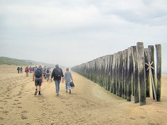 Oye-plage (Conundrum37) Tags: france beach sands calais oyeplage
