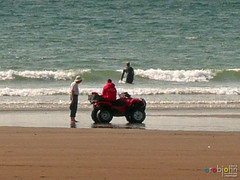 Pembrokeshire June 2013 - 142 - Broad Haven (marmaset) Tags: beach rural village angle pembrokeshire pembs